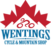 Wentings Cycle Service Department